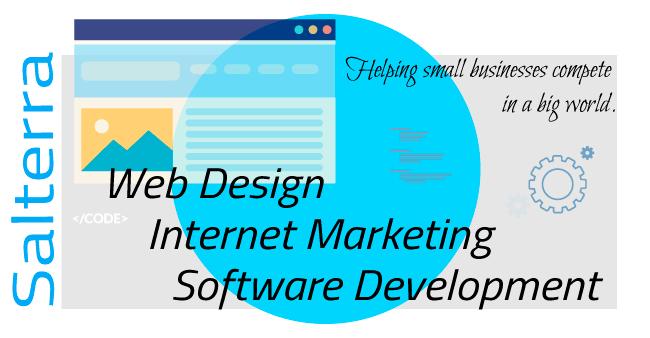 Salterra Web Design